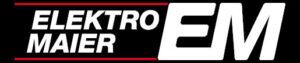Logo _ Elektro Maier