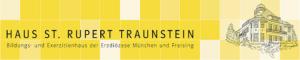 Logo St. Rupert in Traunstein