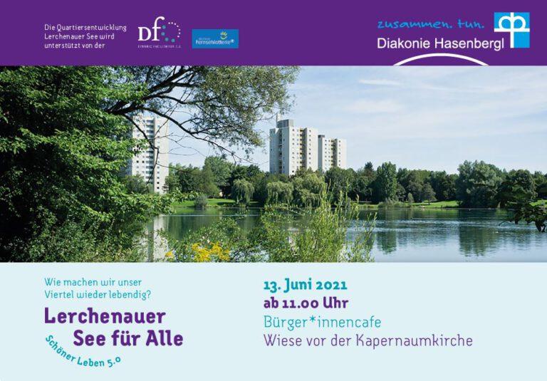 """Workshop """"Schöner Leben 5.0"""""""